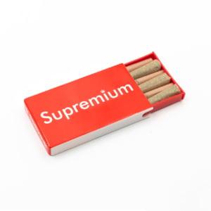 Supremium Jack Herer